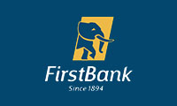 First Bank of Nigeria Plc Logo